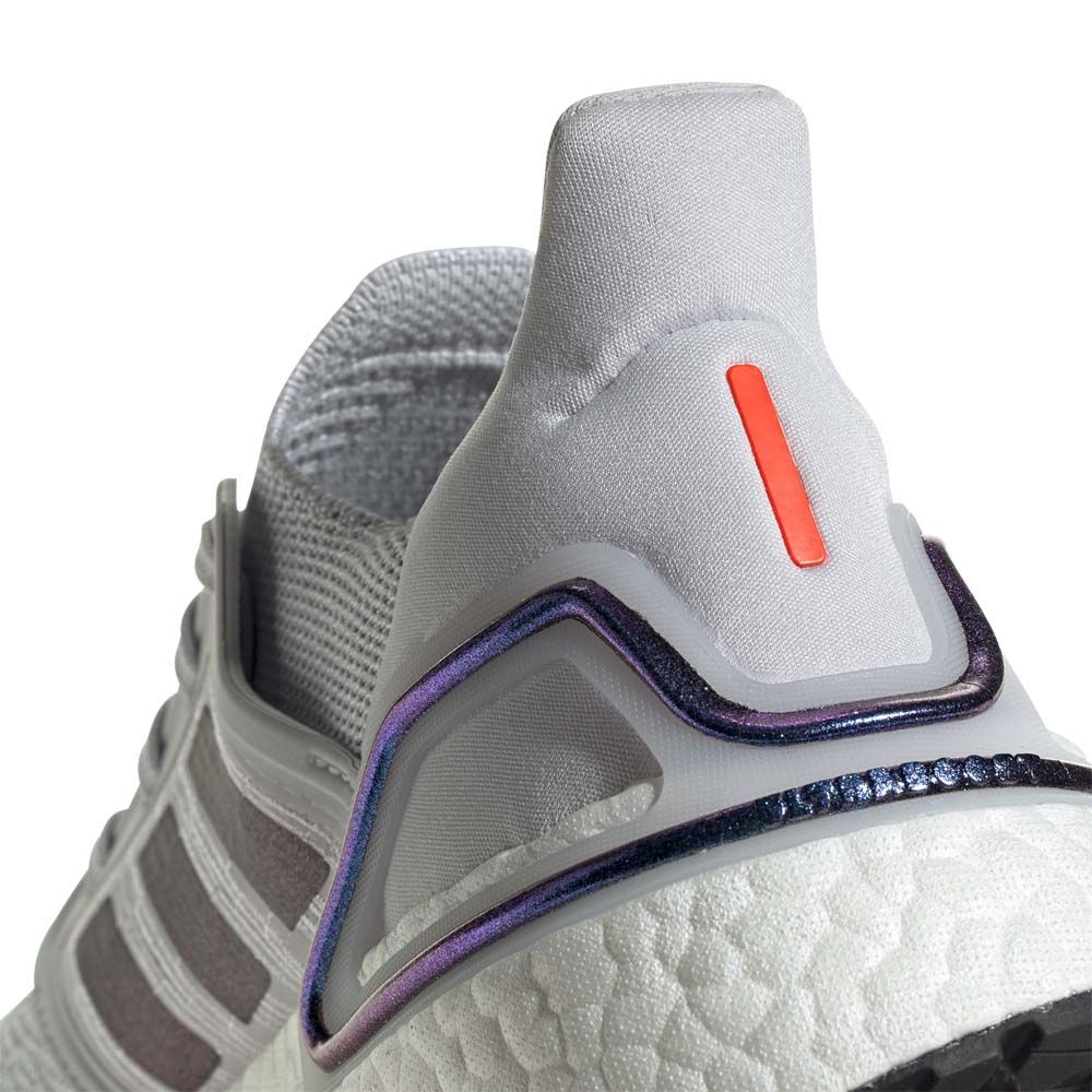 adidas performance ULTRABOOST 20 dash greyboost blue violet