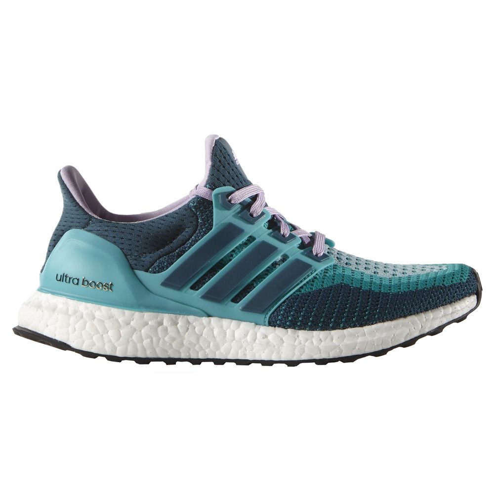 adidas ultra boost schuhe damen clear green kaufen im. Black Bedroom Furniture Sets. Home Design Ideas