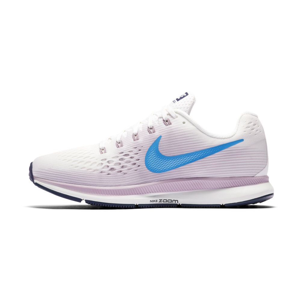 Nike Air Zioom Pegasus 34 Running Shoes Women summit white