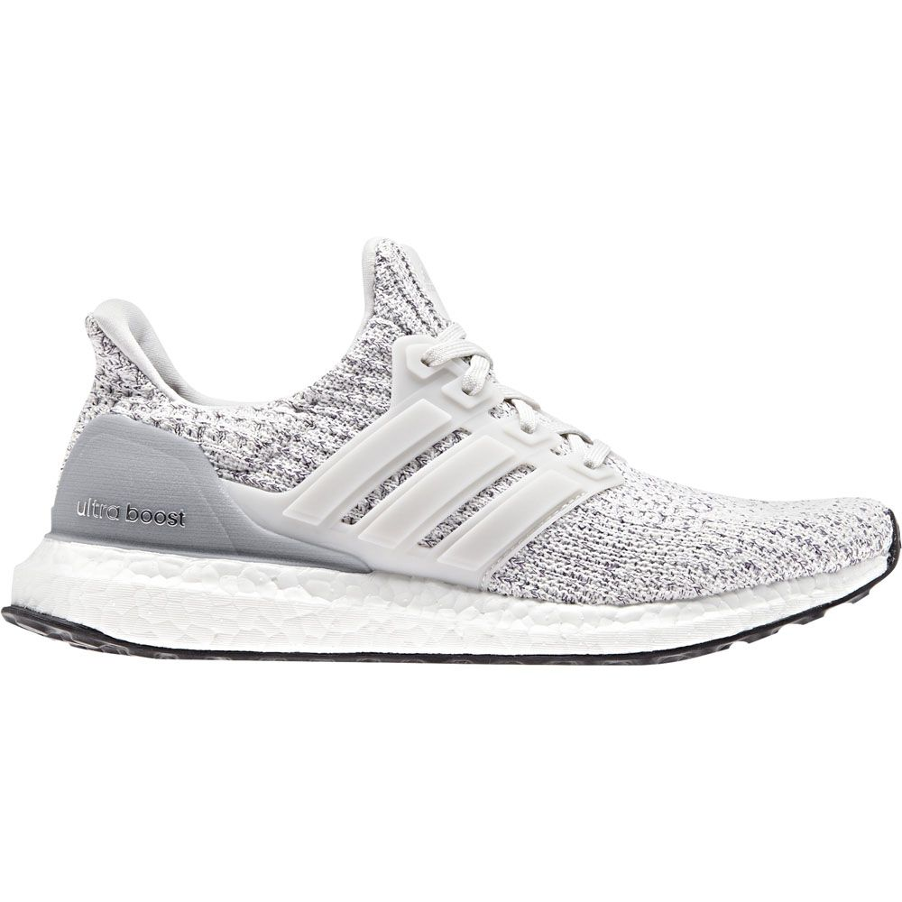 b1d14bb22 adidas UltraBoost Running Shoes Women grey one off white trace purple