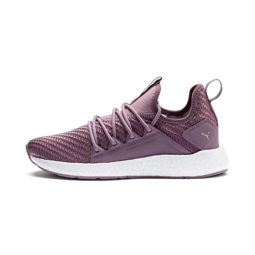 Puma - NRGY Neko Cosmic Wn s Running Shoes Women elderberry puma ... 0c8d7d0d0