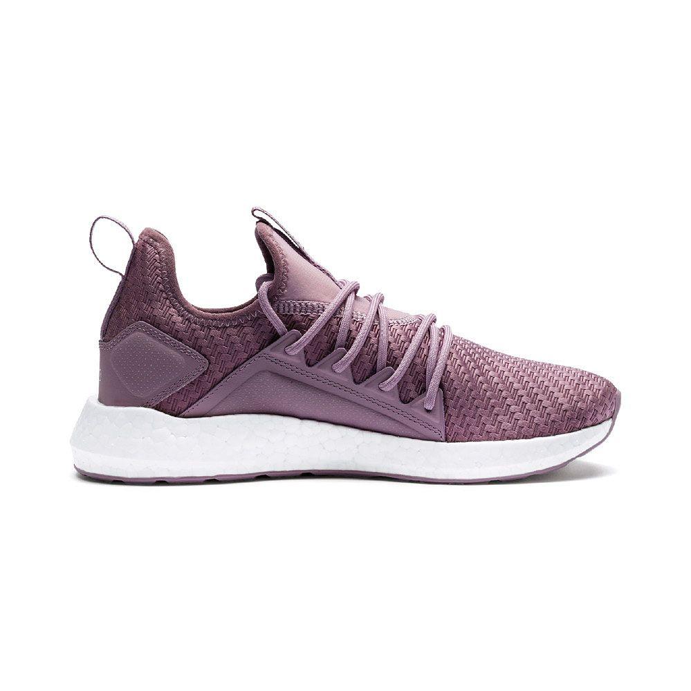 Puma NRGY Neko Cosmic Wn's Running Shoes Women elderberry puma white