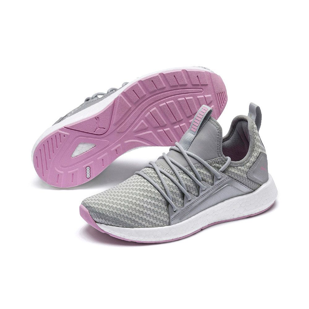 Puma - NRGY Neko Cosmic Wn's Running Shoes Women puma silver lilac sachet