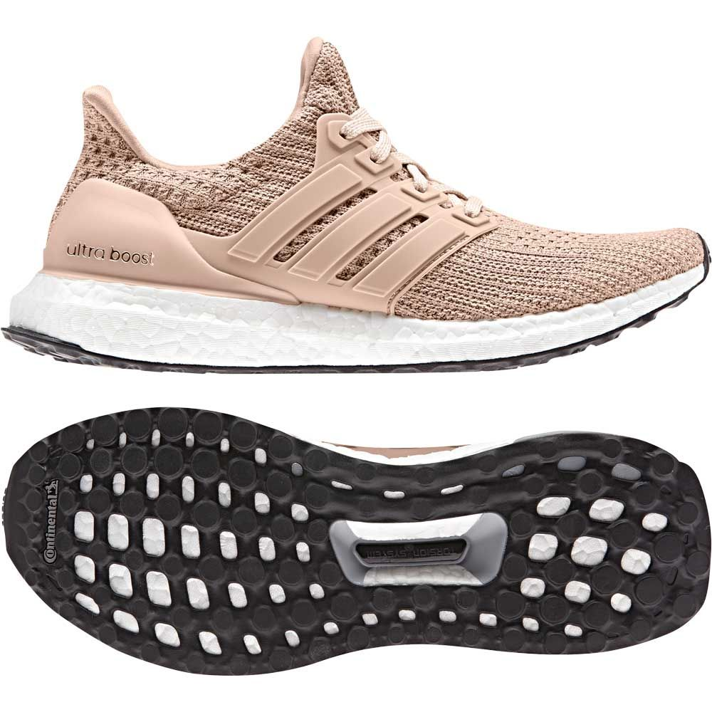 adidas ultra boost w laufschuhe damen pearl kaufen im. Black Bedroom Furniture Sets. Home Design Ideas