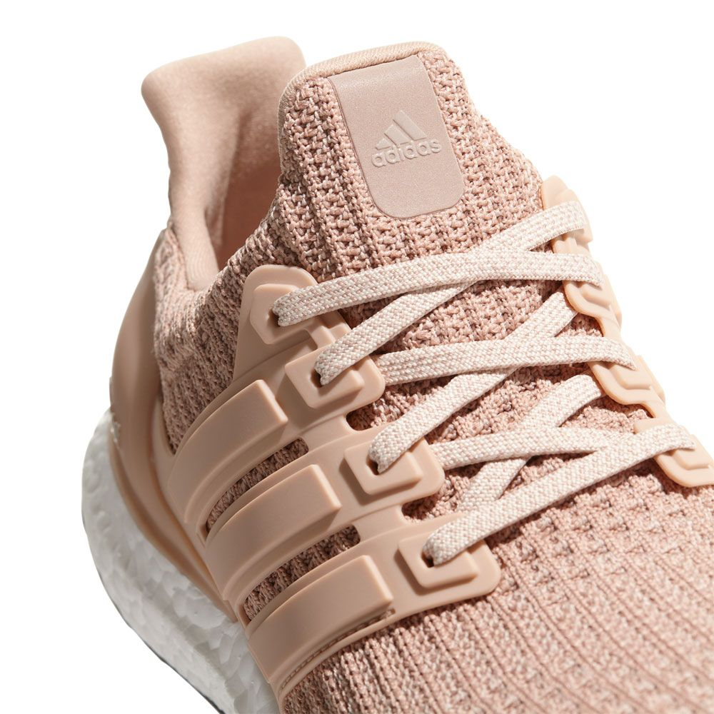 adidas Ultra Boost W running shoes women pearl at Sport