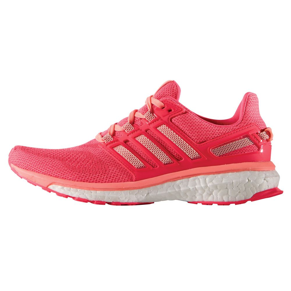 adidas - Energy Boost 3 Running Women Halo pink at Sport ...