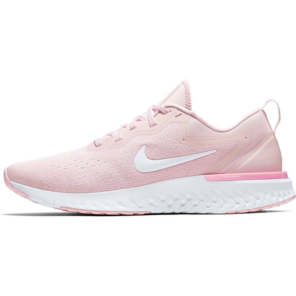 Nike - WMNS GLIDE REACT LAUFSCHUHE at