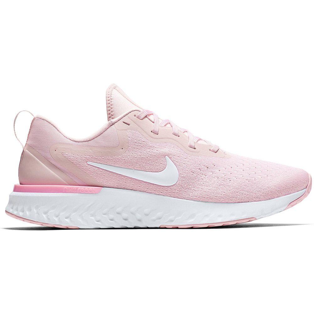 44b96b697901f Odyssey React Laufschuhe Damen arctic pink barely rose arctic punch white