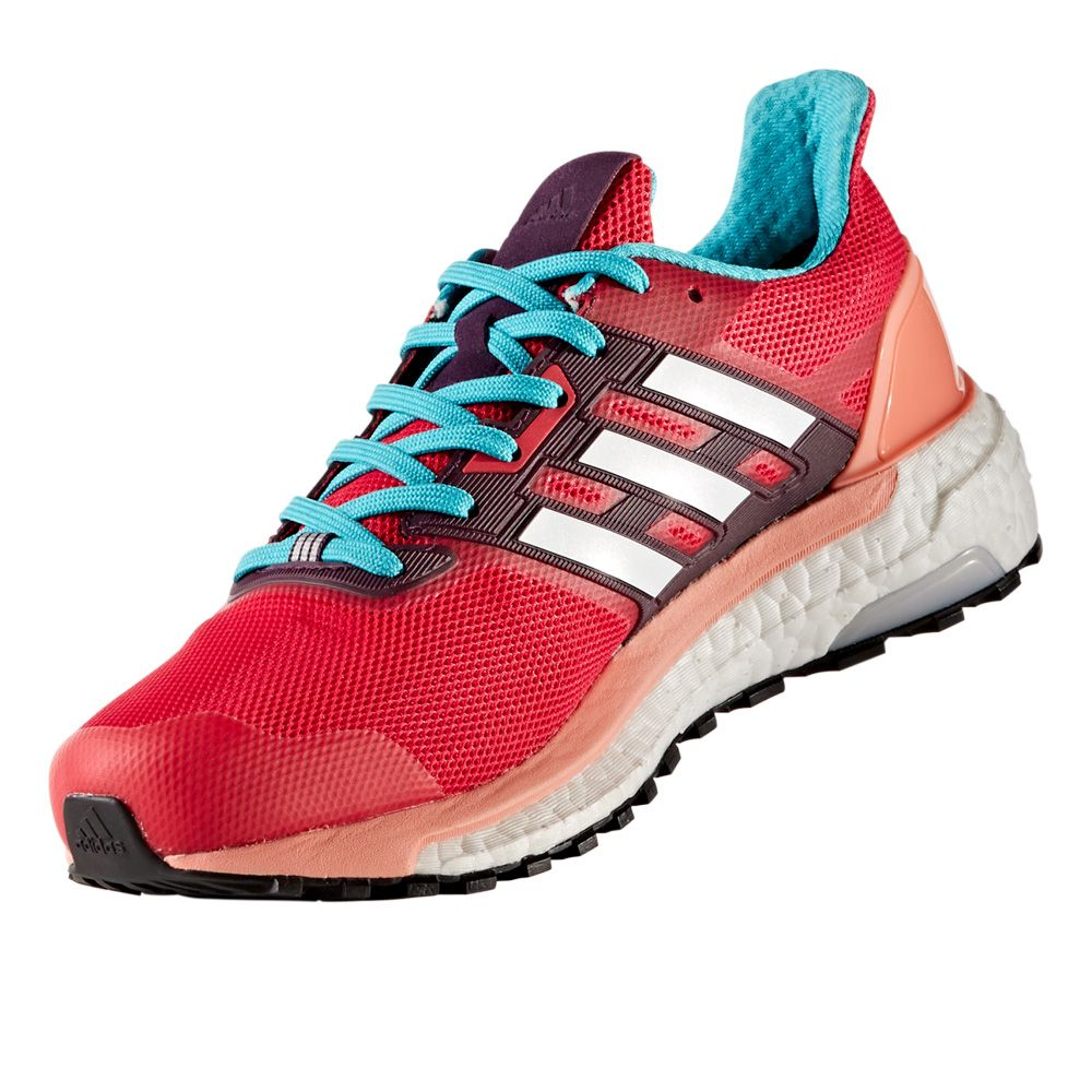 adidas - Supernova GTX W running shoes women energy pink