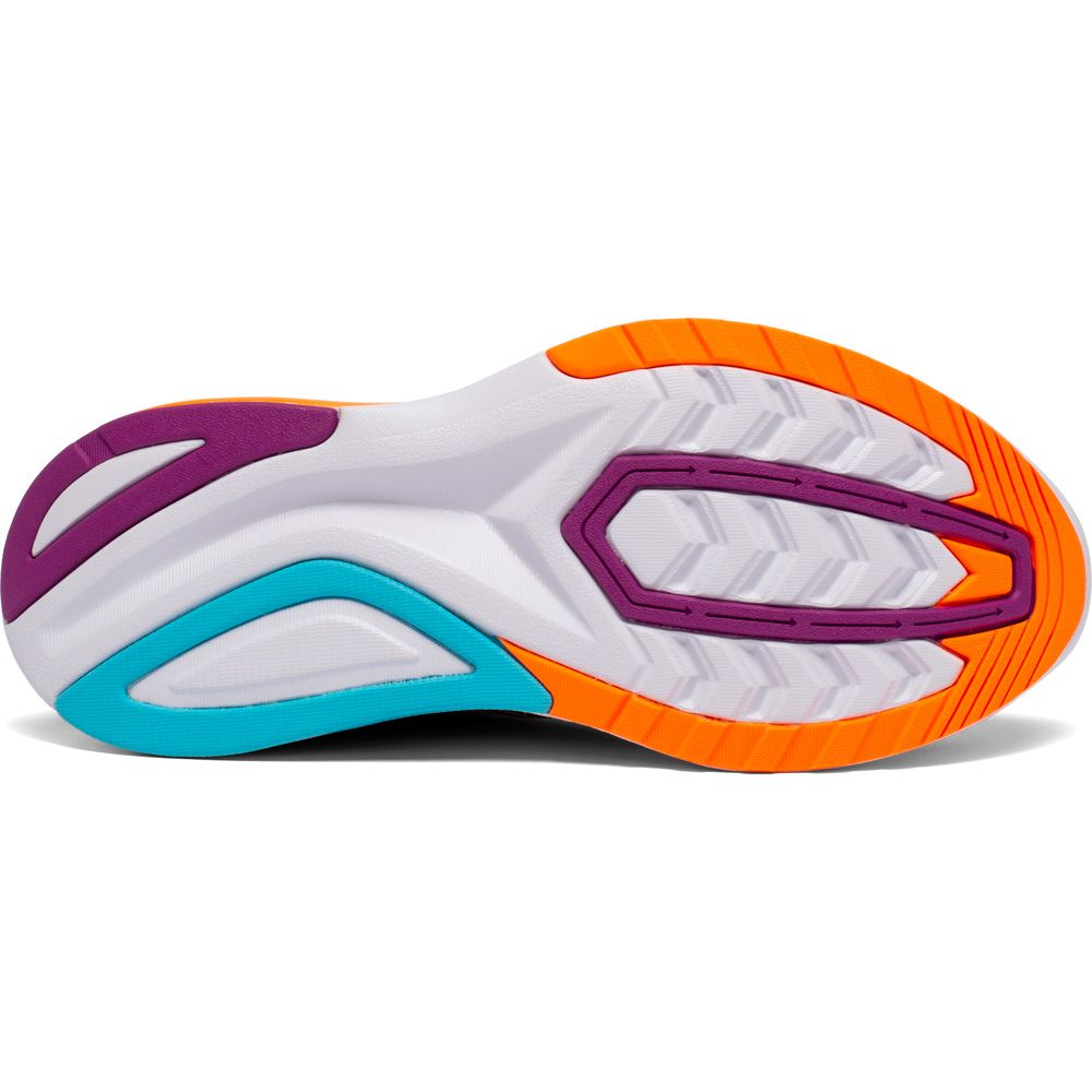 Saucony Womens Endorphin Shift Running Shoe