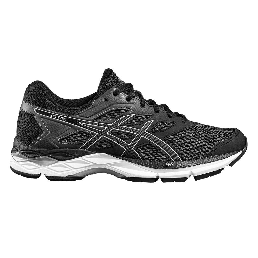 ASICS Gel Zone 6 Running Shoes Women black at Sport Bittl Shop