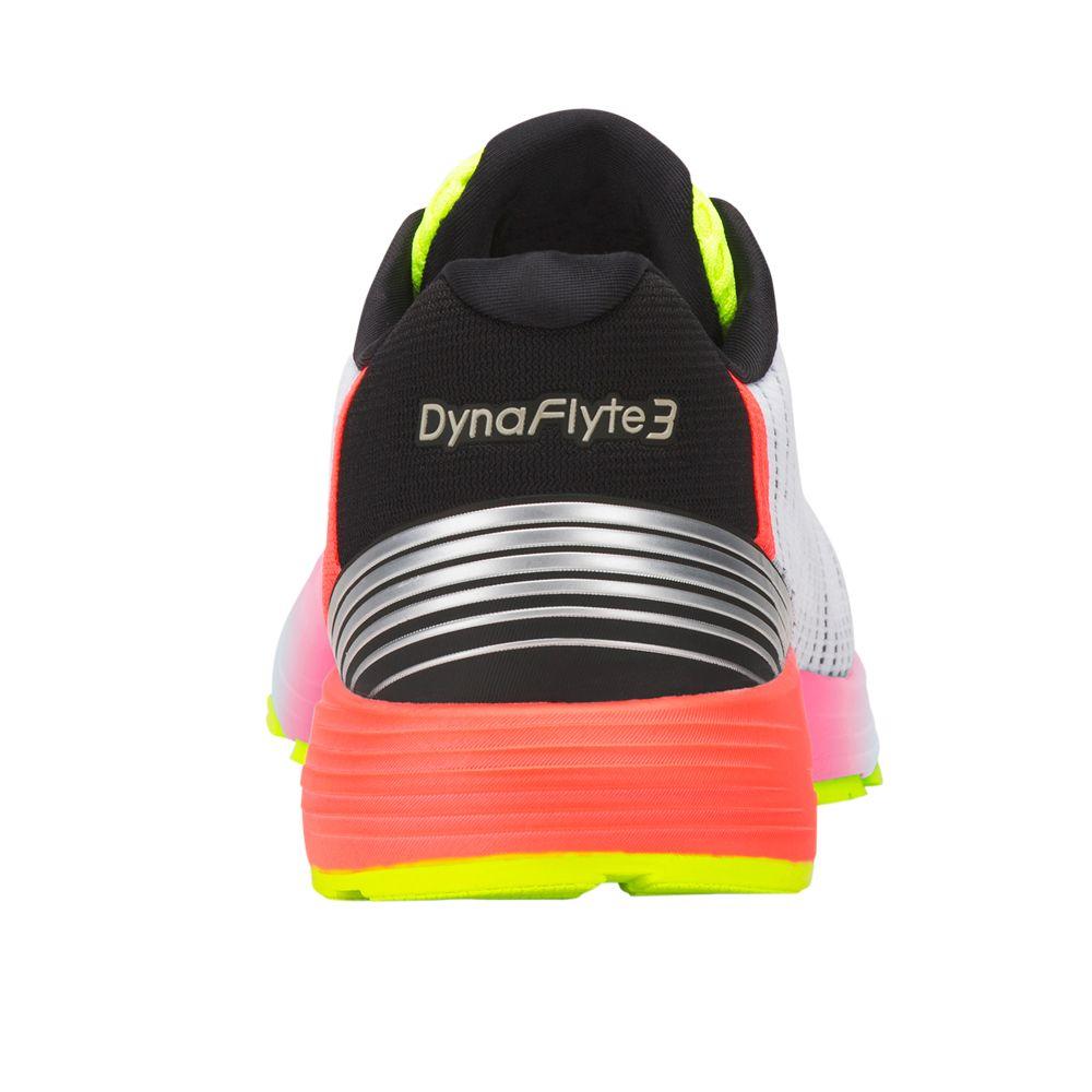 ASICS - DynaFlyte 3 SP Running Shoes Women white black