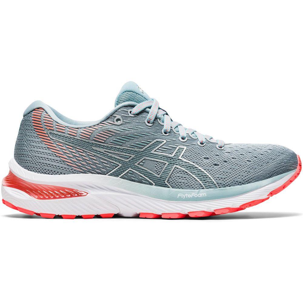 running trainer asics trainers womens