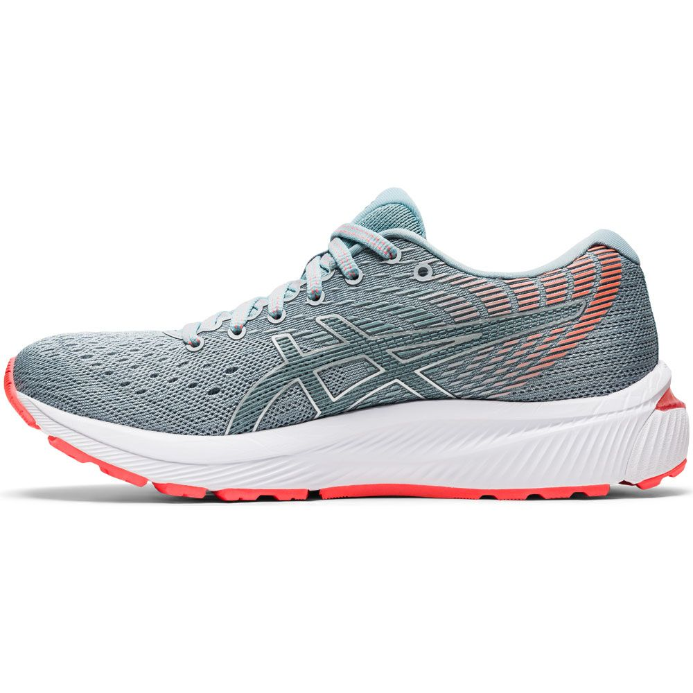 ASICS - Gel-Cumulus 22 Running Shoes Women piemont grey light steel