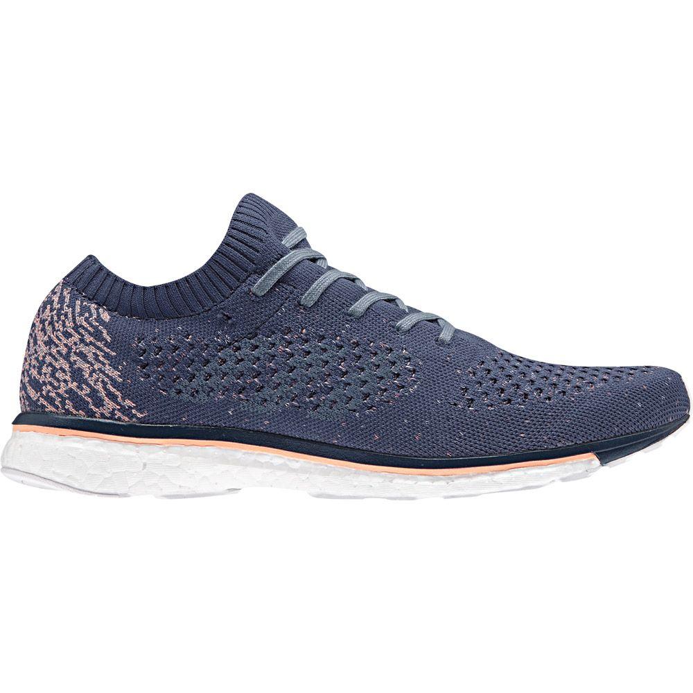 1fcf7e467e7f40 adidas Adizero Prime Boost LTD Running Shoes Women noble indigo aero blue