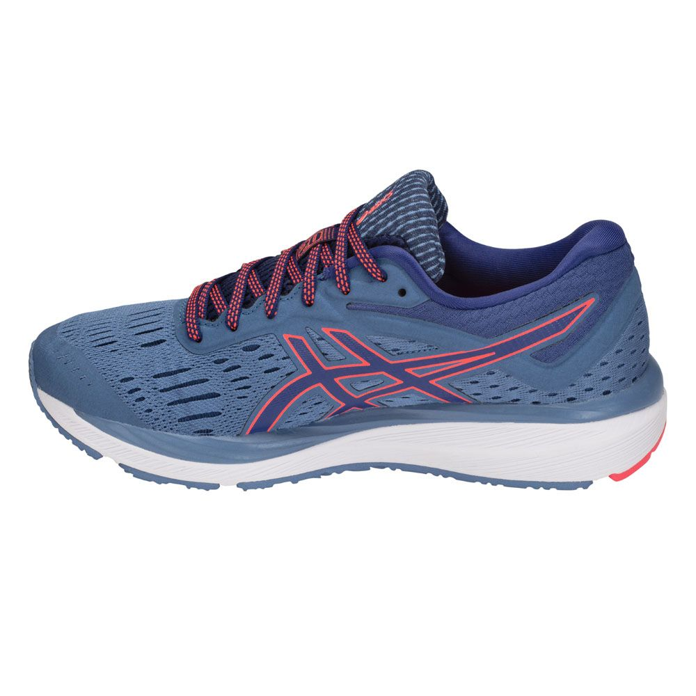 ASICS - Gel-Cumulus 20 Running Shoes Women azure blue print
