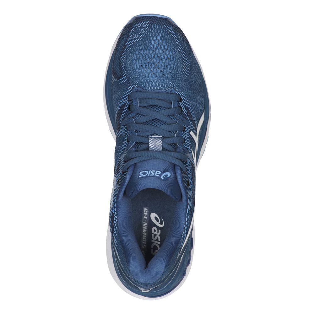 Gel-Nimbus 20 Running Shoes Women azure