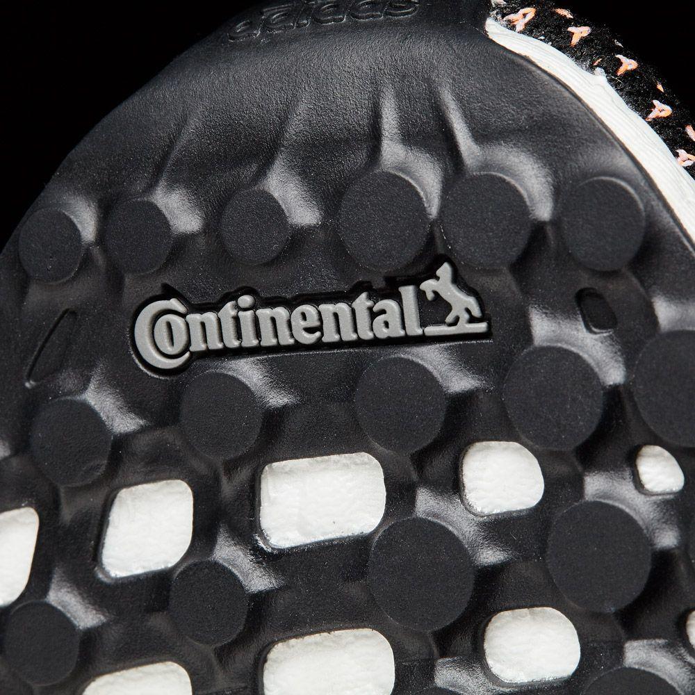 adidas Ultra Boost X Running Shoes Women core black glow