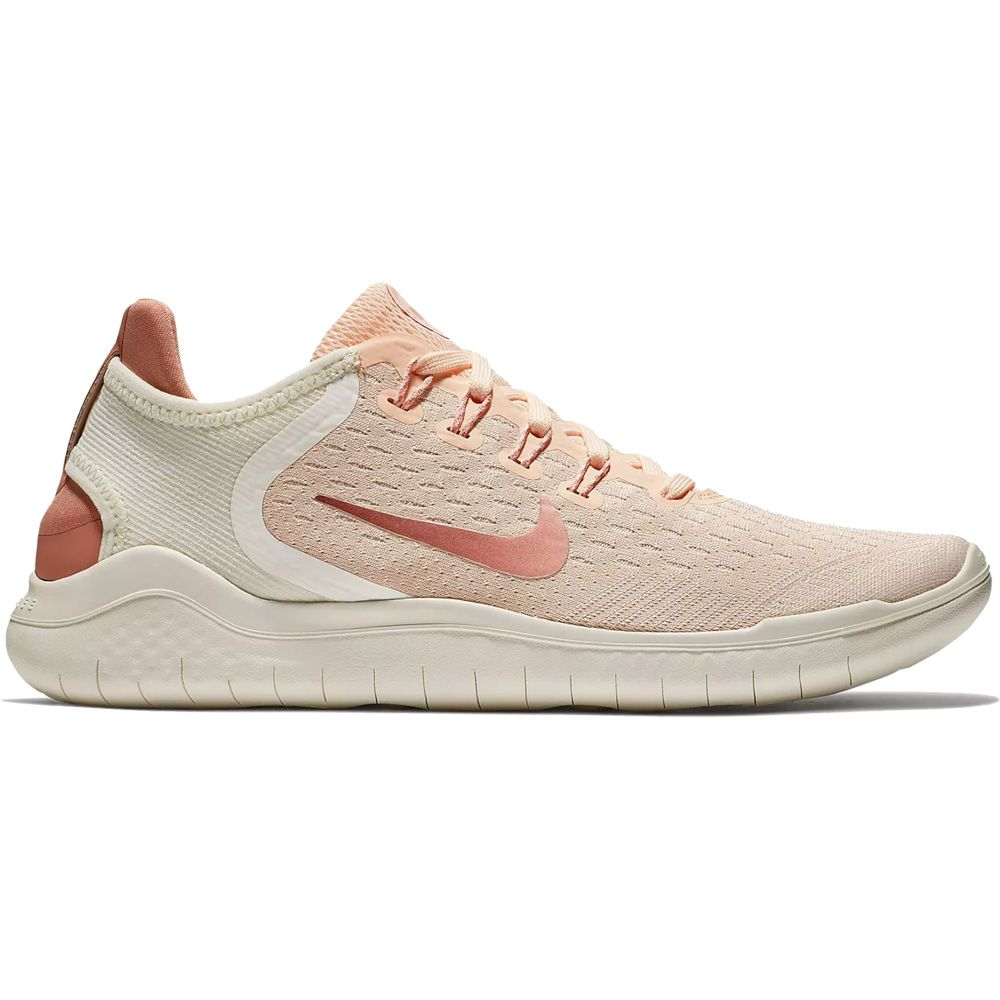 new style 3cf76 21e80 Nike - Free RN 2018 Women guava ice sail pink at Sport Bittl ...