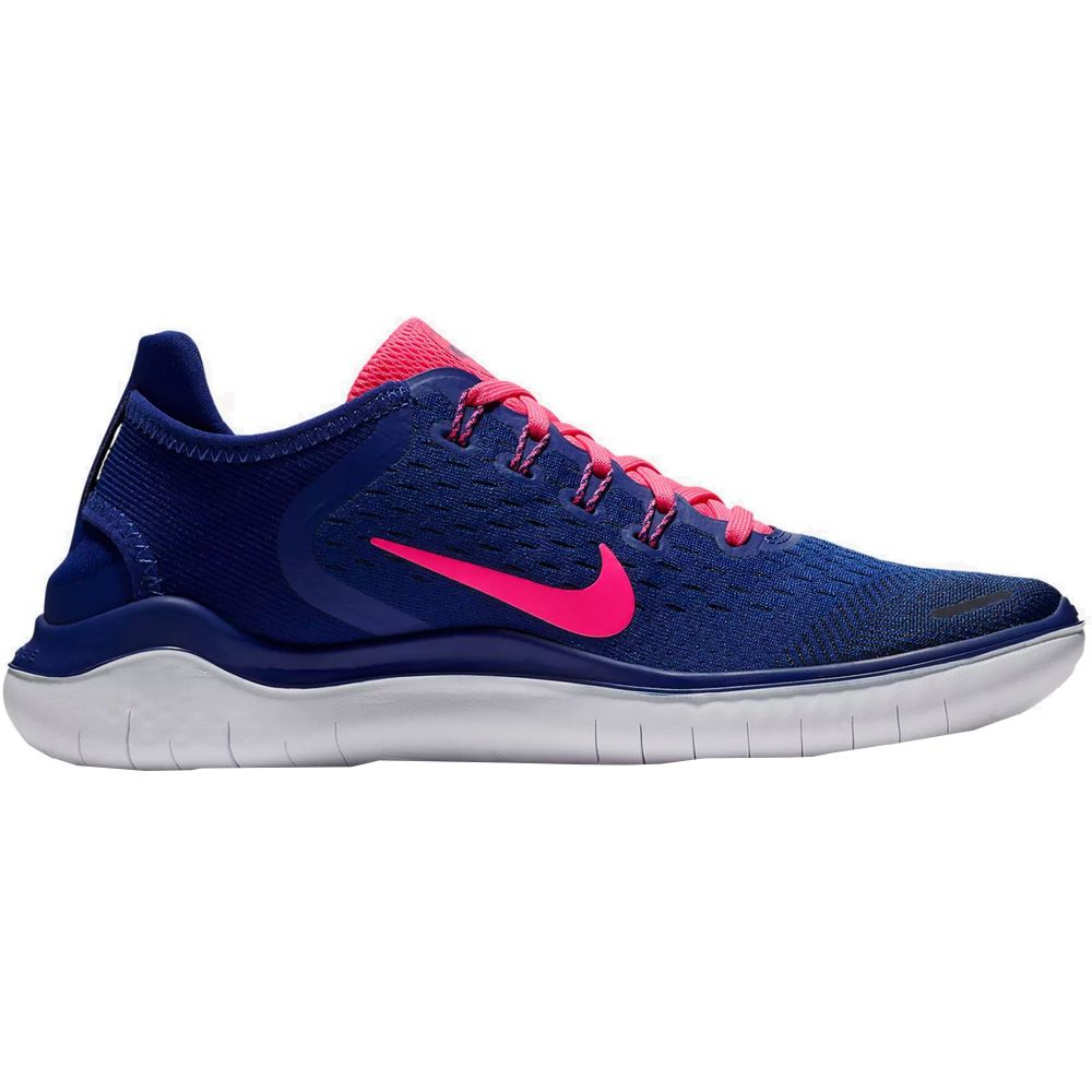 e31c04971e11c Nike - Free RN 2018 Women deep royal blue at Sport Bittl Shop