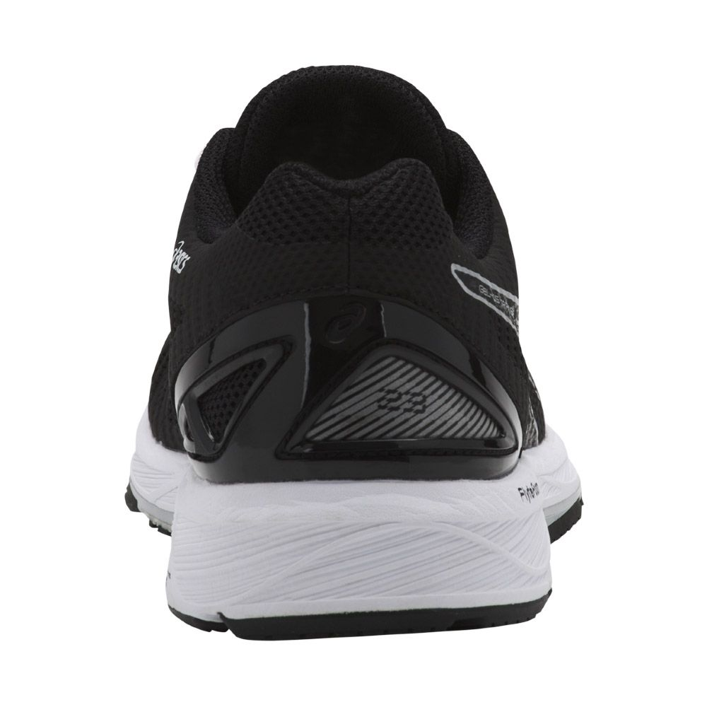 ASICS - Gel-DS Trainer 23 Running Shoes Women black silver ...