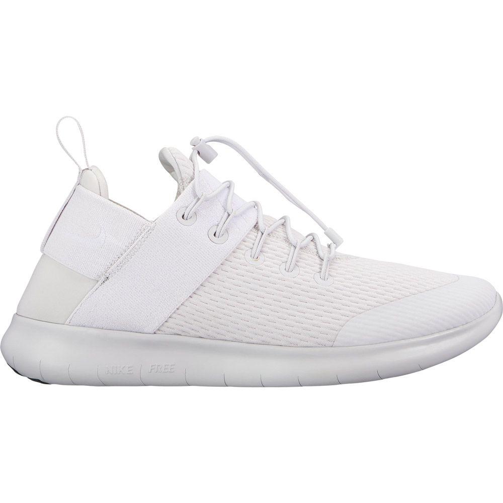 9f6eee6123c1 Nike - Free RN Commuter Running Shoes Women vast grey white at Sport ...