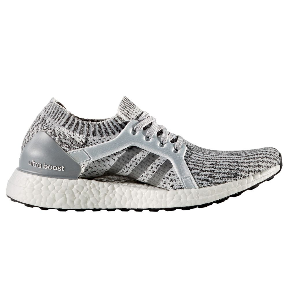 30b51f89057cc adidas - Ultra Boost X running shoes women clear grey at Sport Bittl ...