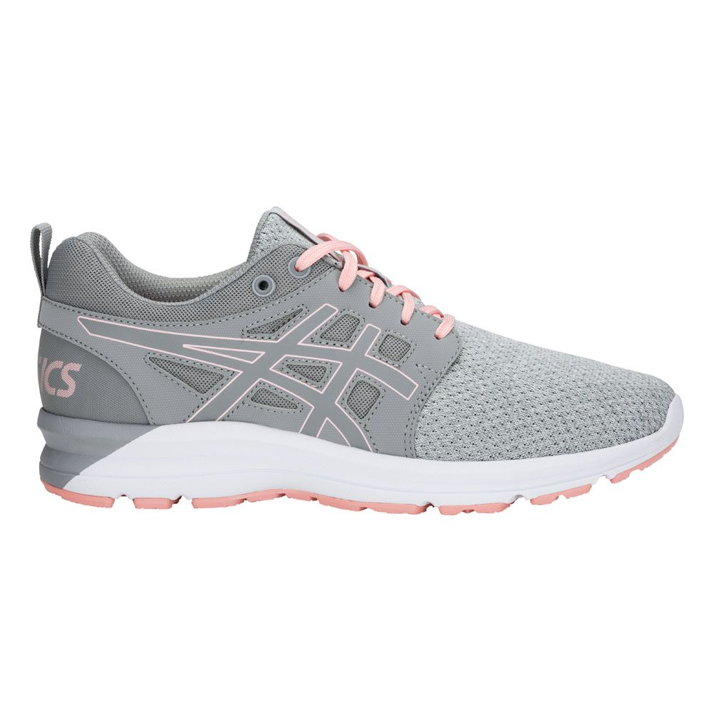 ASICS - Gel-Torrance MX Running Shoes Women grey rose at ...
