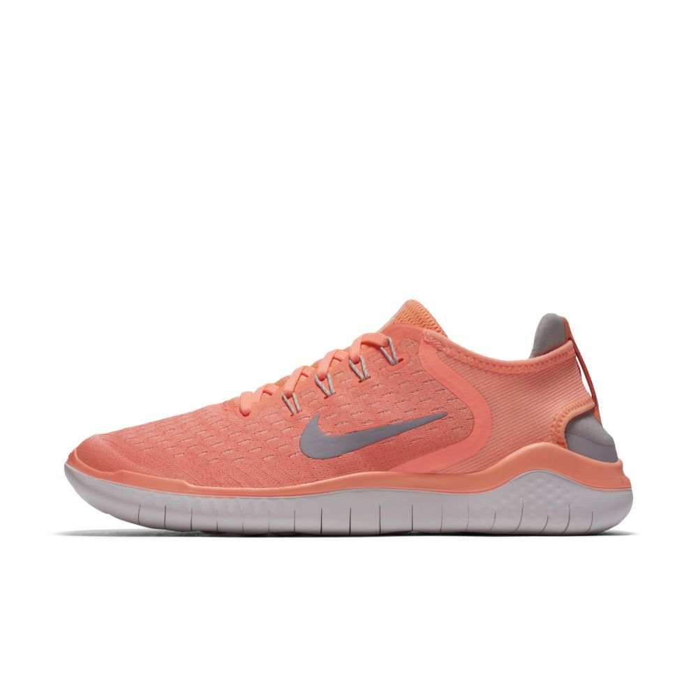 f0a32d8b690 Nike - Free Run 2018 Running Shoe Women crimson at Sport Bittl Shop