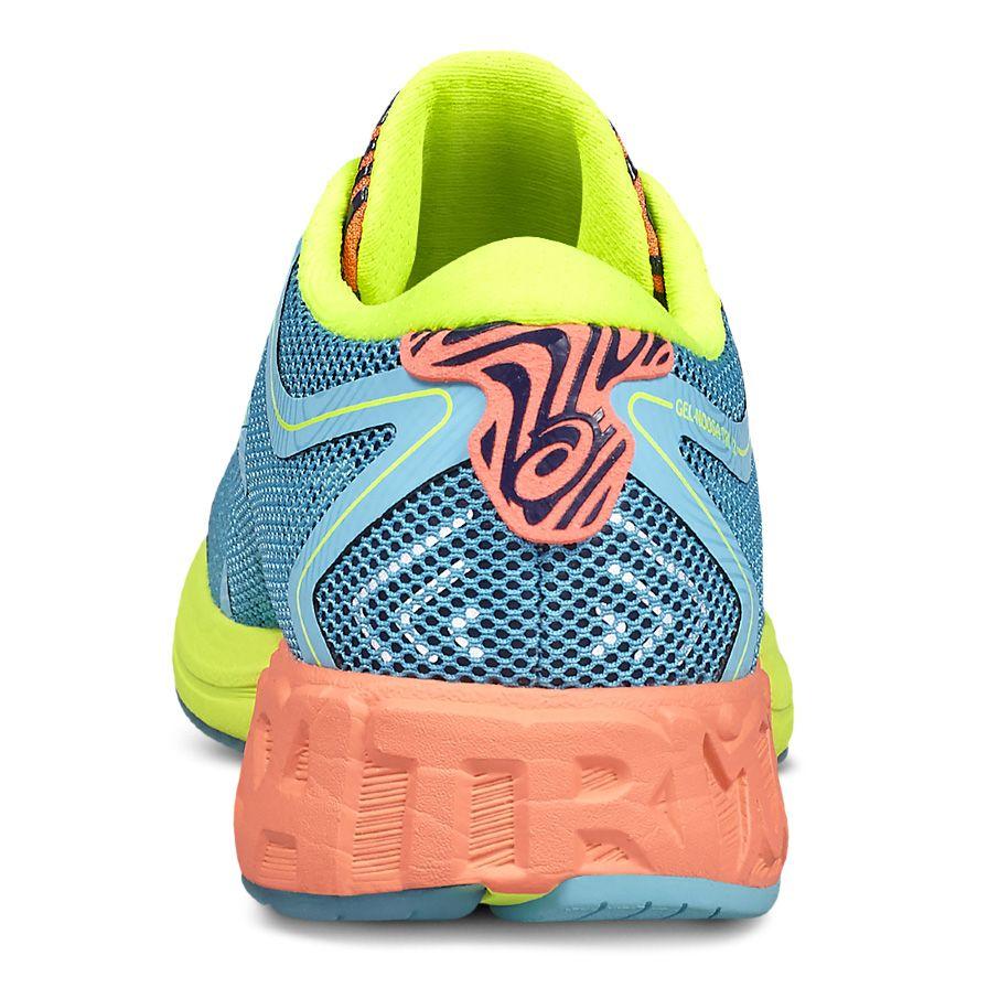 Gel-Noosa Tri 12 Running Shoe Women aquarium coral