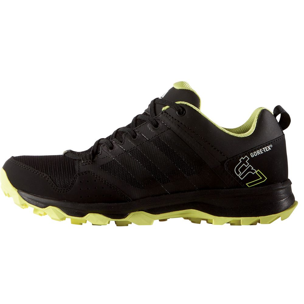 adidas - Kanadia 7 TR GTX women core black at Sport Bittl Shop e270e8afd