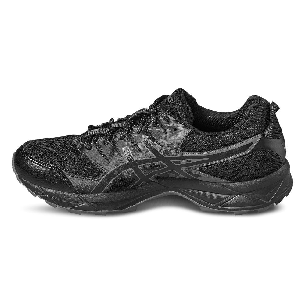 big sale outlet on sale incredible prices ASICS - Gel-Sonoma 3 GTX W running shoes women black at Sport ...