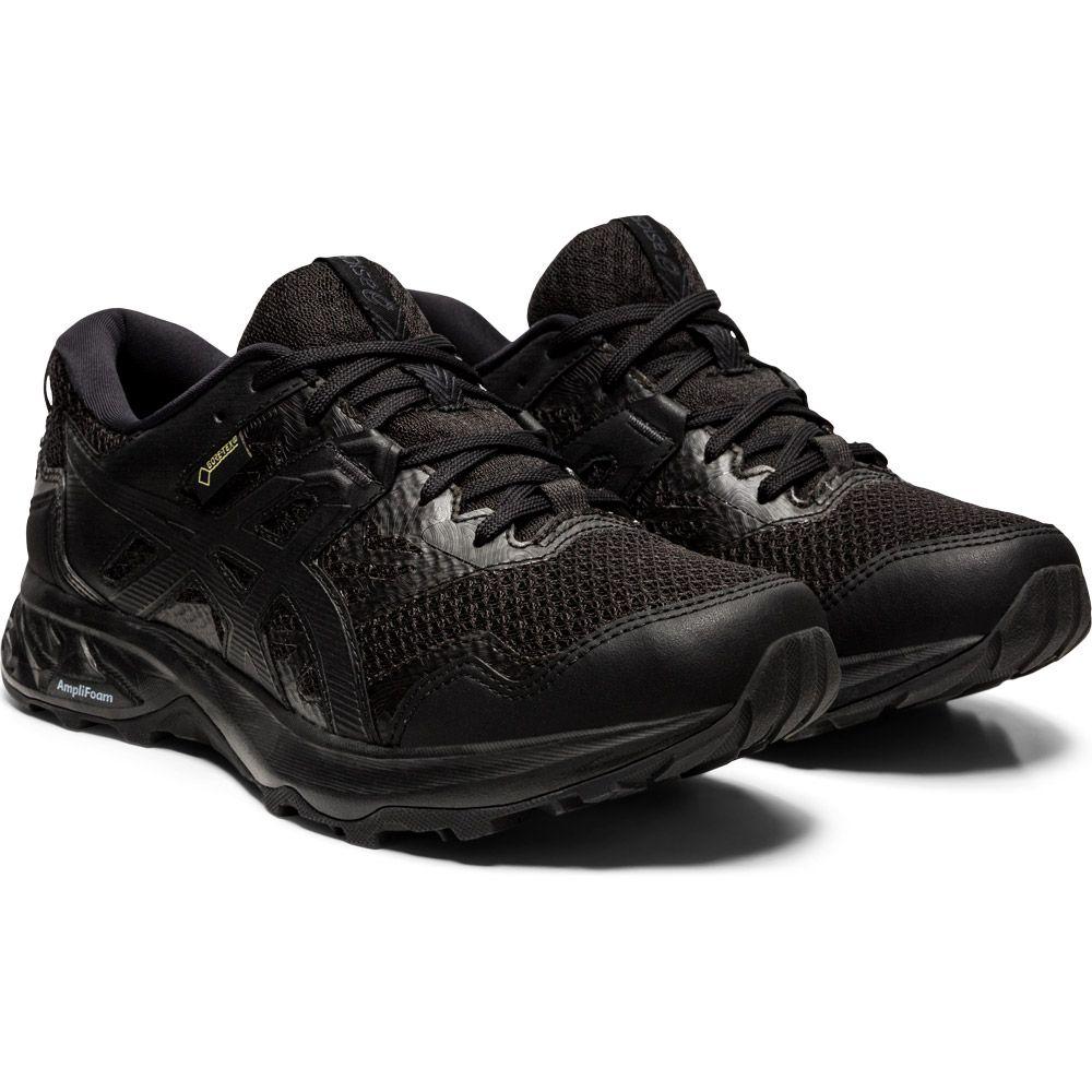 ASICS - Gel-Sonoma 5 G-TX Trail Running Shoes Women black