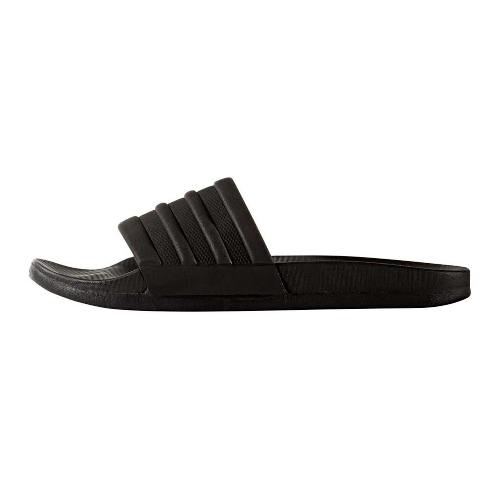 af76f6ece8b adidas - ADILETTE CF+ Mono women core black at Sport Bittl Shop