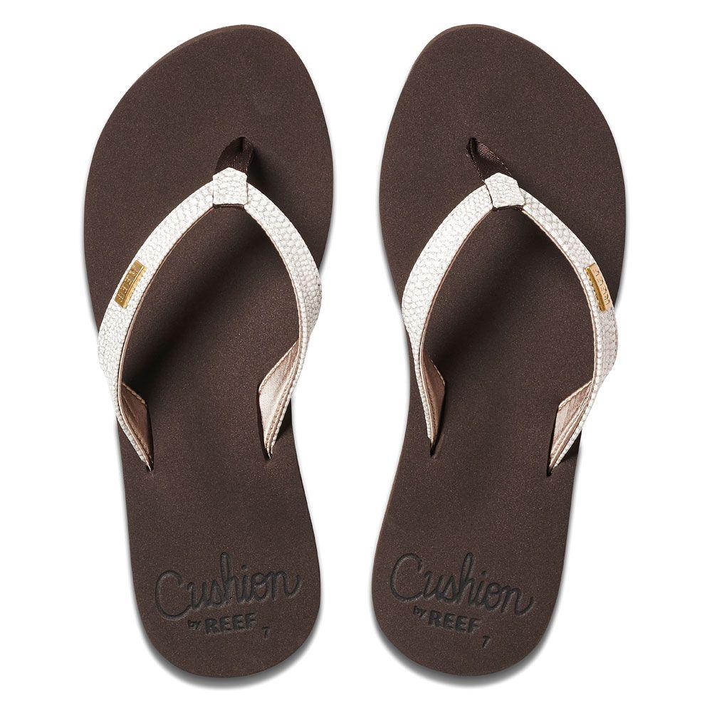 Reef - Star Cushion Sassy Sandals Women