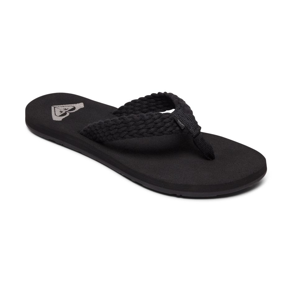 Roxy Porto III Sandals Women black