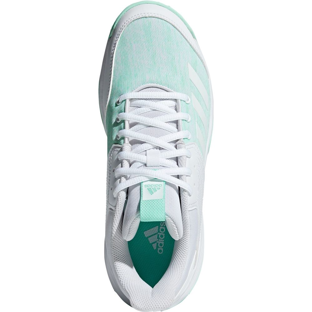 wide varieties discount outlet on sale adidas - Ligra 6 Volleyball Shoes Women footwear white clear mint