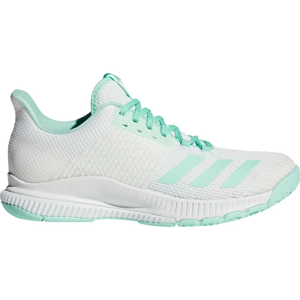 adidas - Crazyflight Bounce 2.0 Volleyball Shoes Women ...