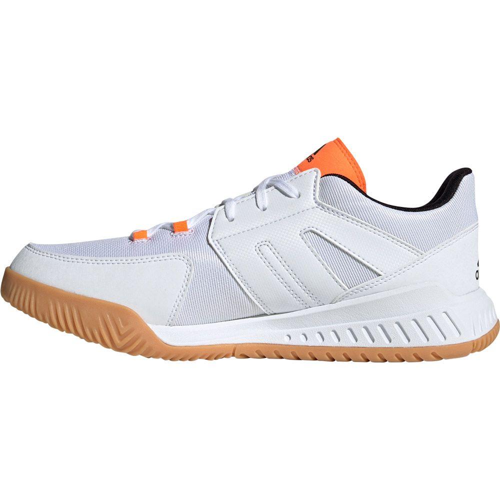 Essence Orange Core Solar Footwear White Black Adidas ChaussuresHomme iuXkPZO