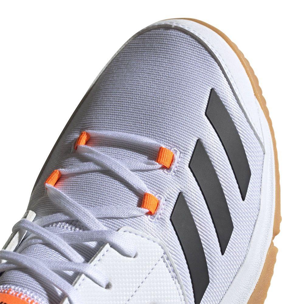Essence Shoes Men footwear white core