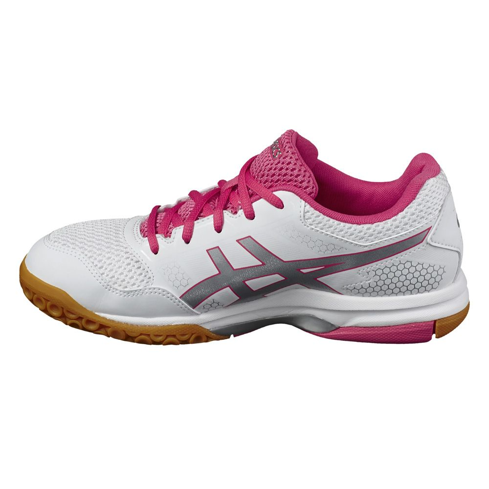 ASICS - GEL-Rocket shoes women white at Sport Bittl Shop