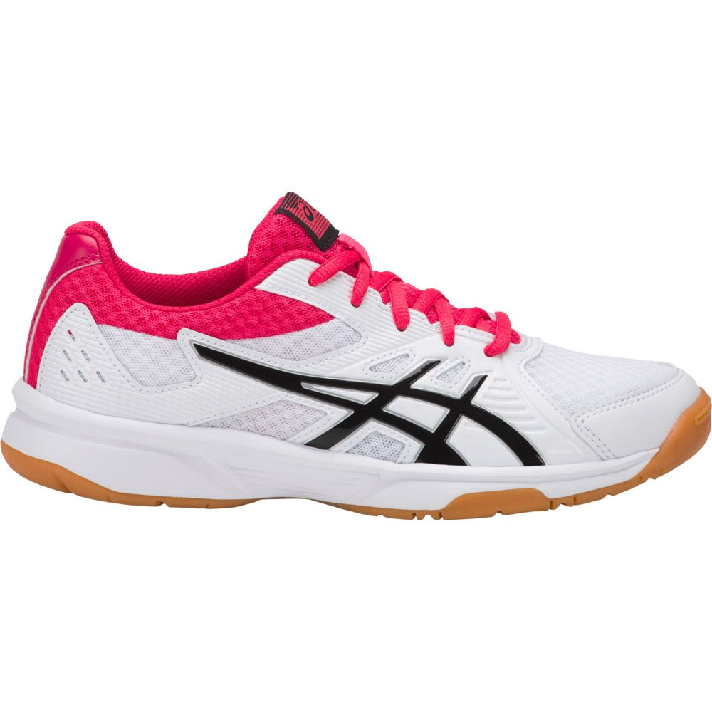 ASICS - Upcourt 3 Volleyball Shoes Women white pixel pink