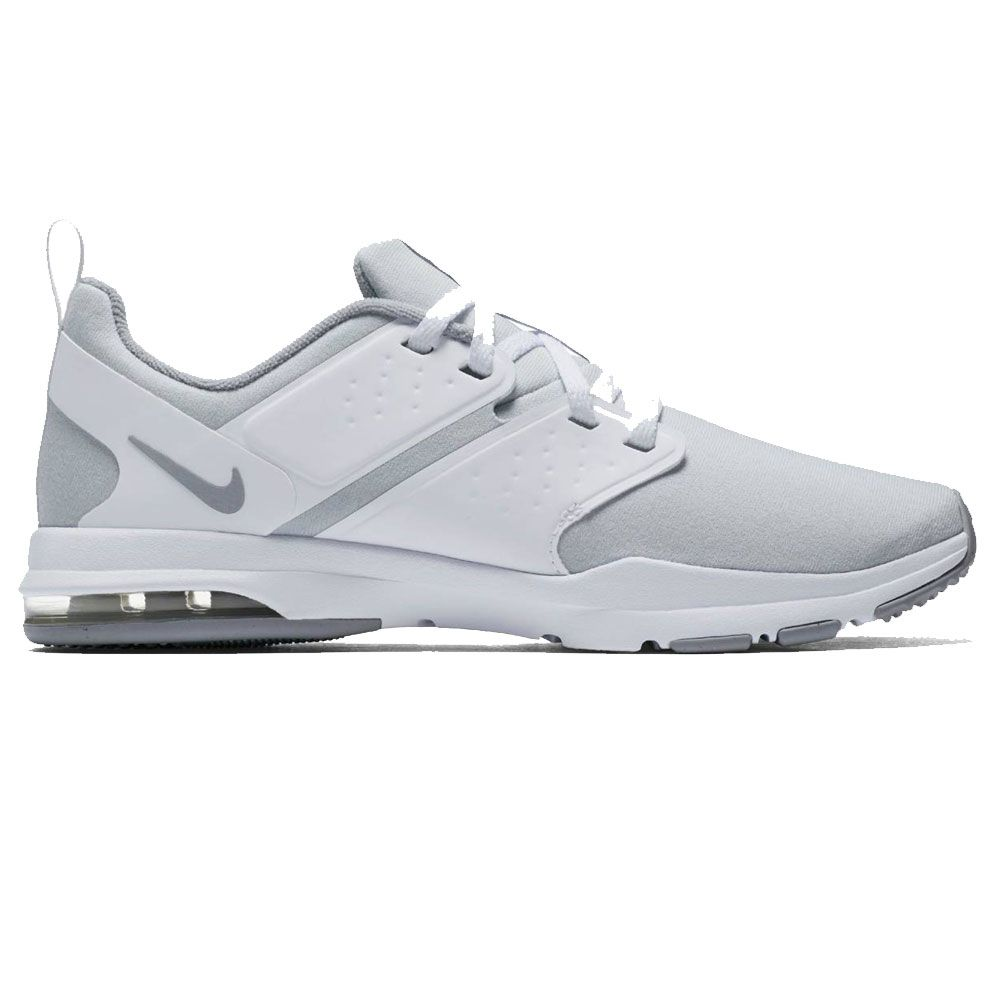 pretty nice 9266e fdbcf Nike Air Bella TR Training Shoe women white