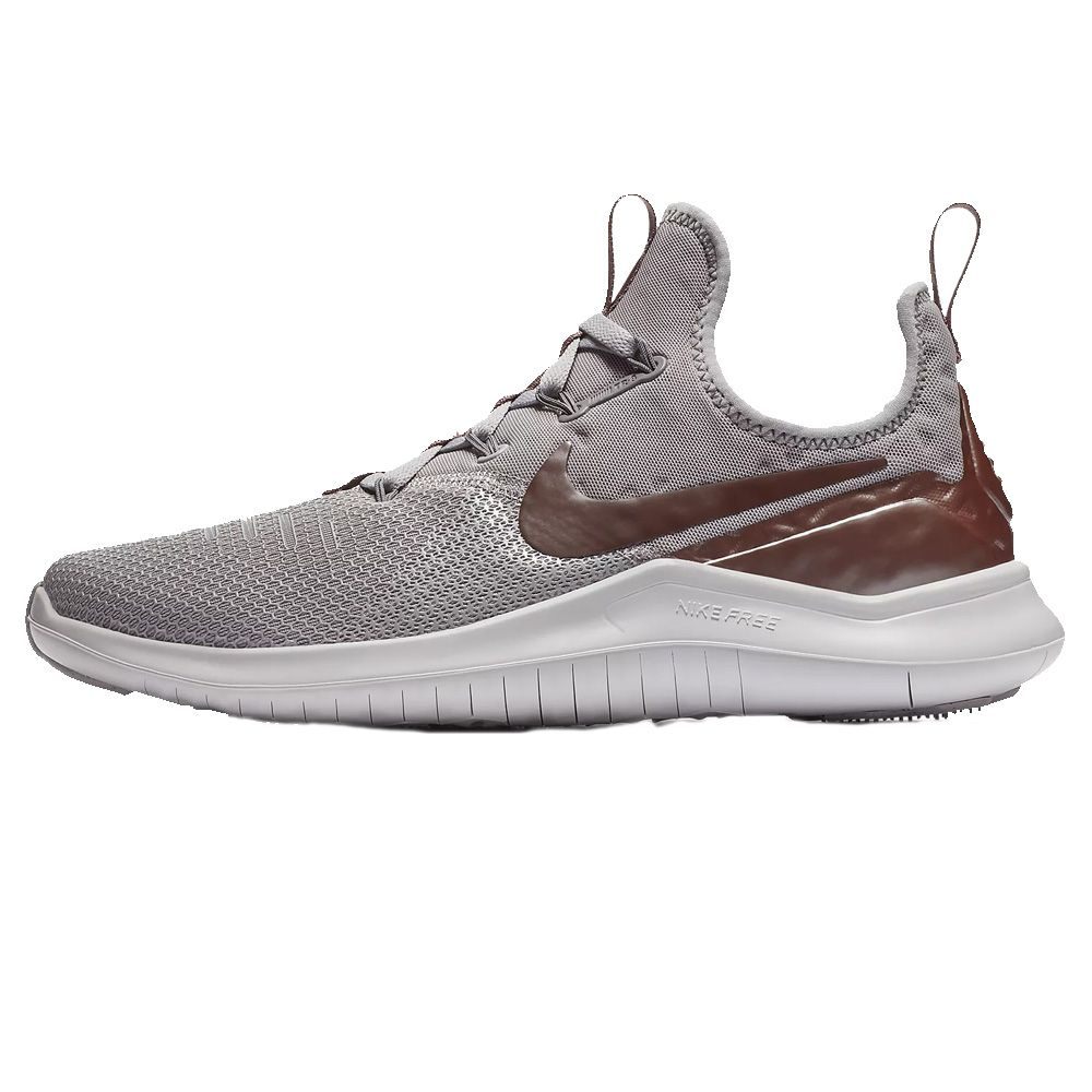 LM training shoes women atmosphere grey