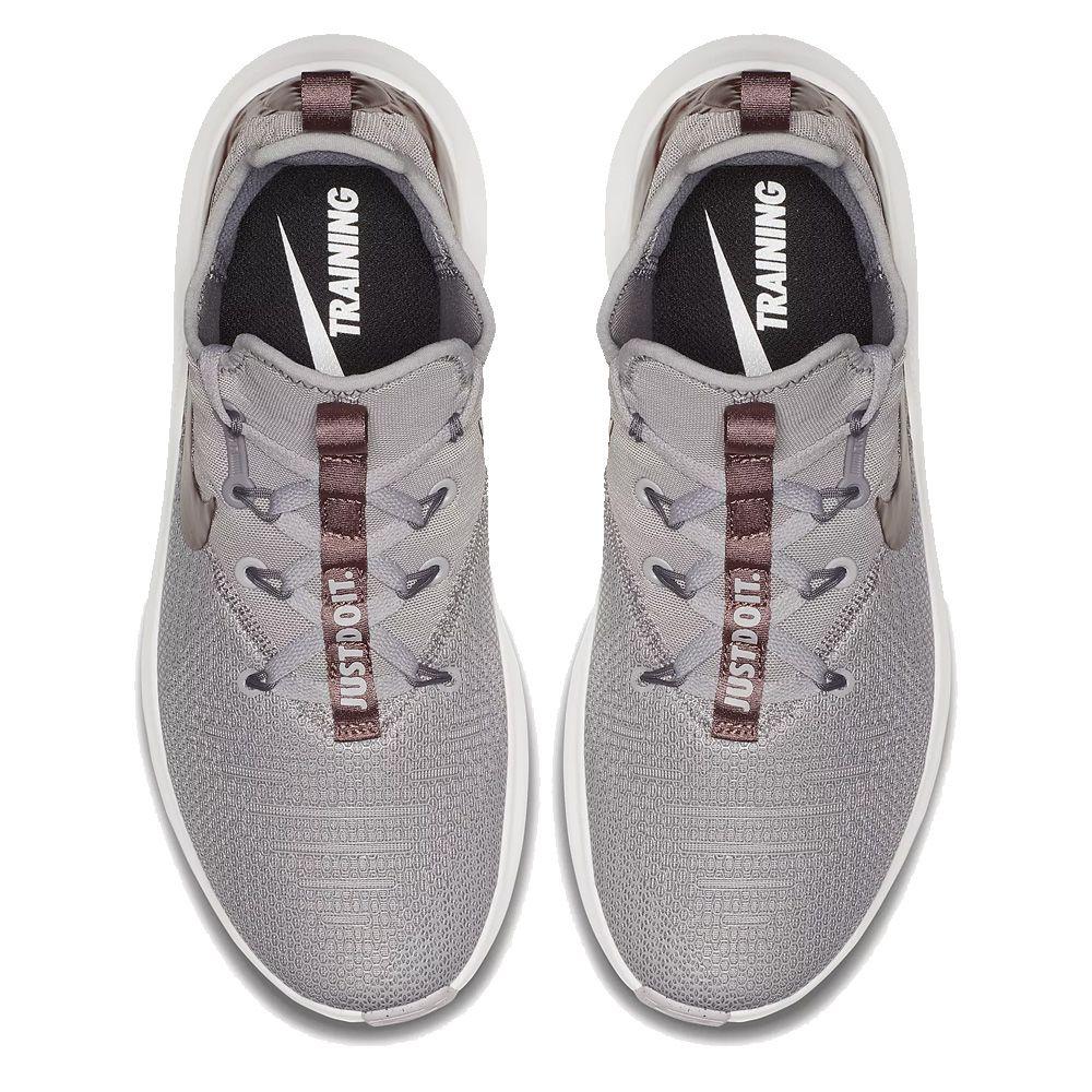 Free Damen Fitnessschuhe atmosphere grey TR Nike 8 LM rWBCxoQde