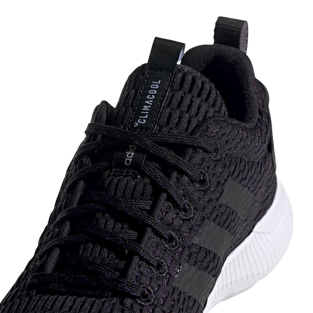 adidas Cloudfoam Lite Racer Climacool Schuhe Damen core black aero pink