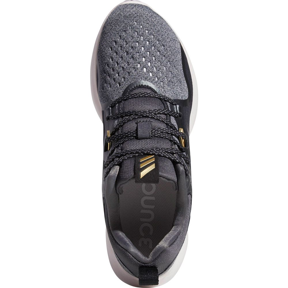adidas - EdgeBounce Running Shoes Women core black orchid tint at ... eddfb83ef