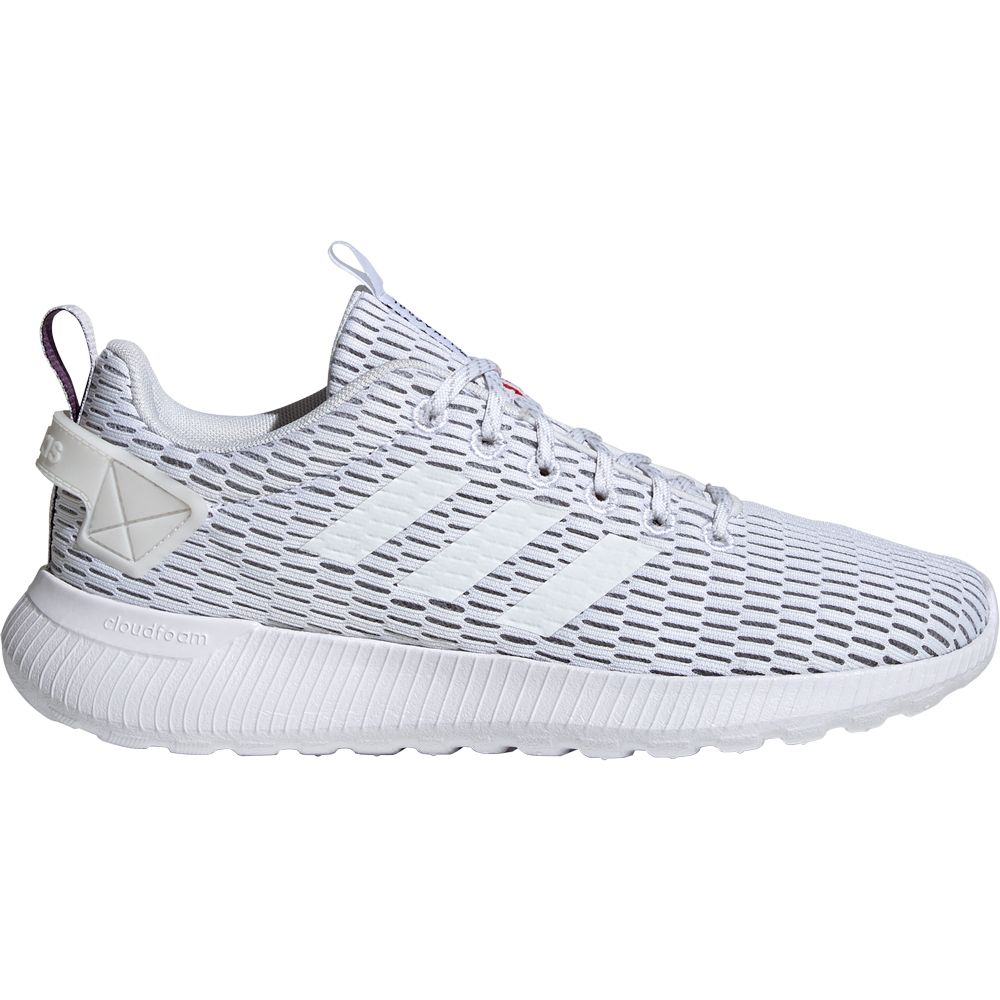 reputable site 2ffd3 37635 adidas - Cloudfoam Lite Racer Climacool Shoes Women footwear white grey two