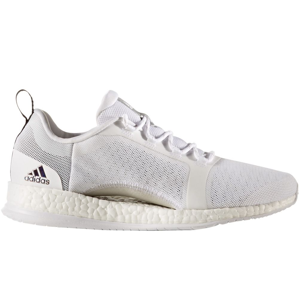 available great fit great quality adidas - Pureboost X TR2 fitness shoes women white at Sport Bittl Shop
