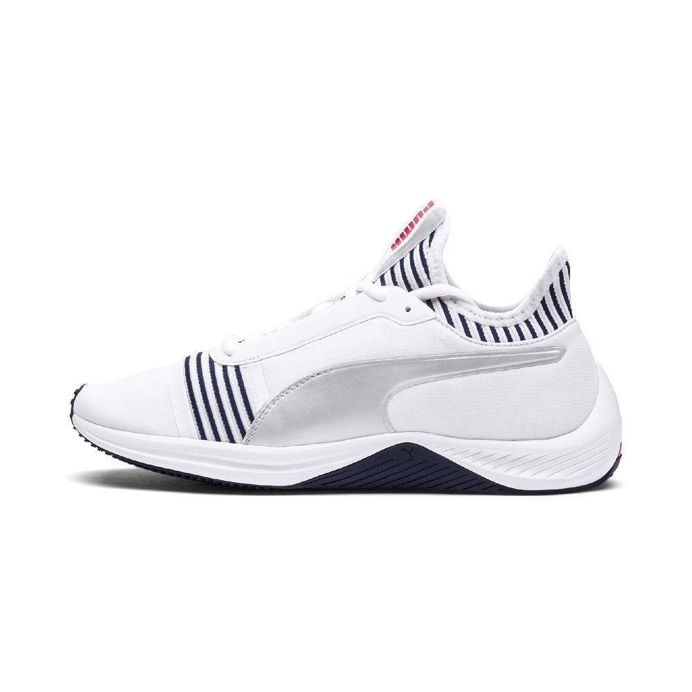 Amp XT Fitness Shoes Women puma white